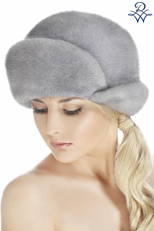 Купить норковые шапки Сапфир в меховом магазине в Москве 1adcf76ed1d37