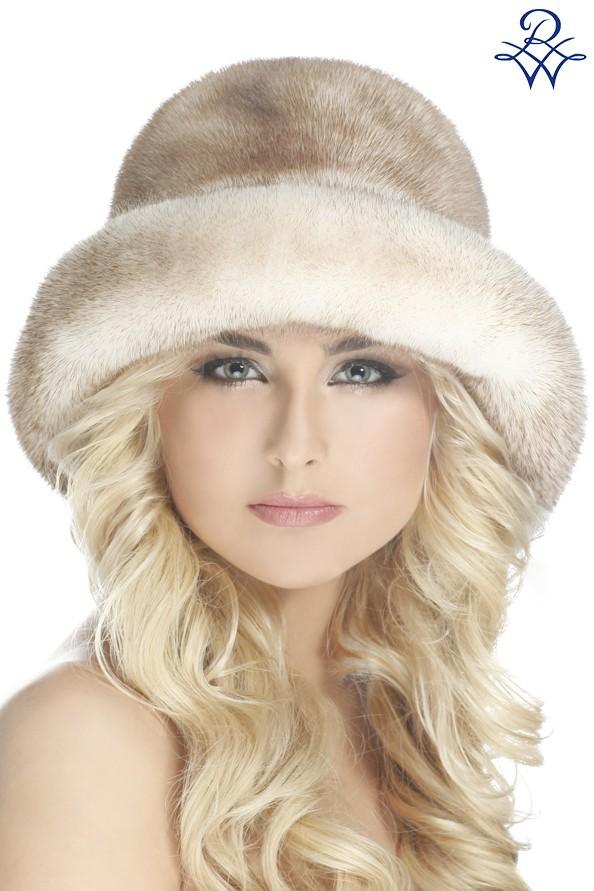 фото шляпы меховые
