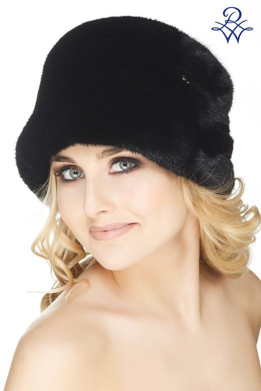 меховые фото шляпы