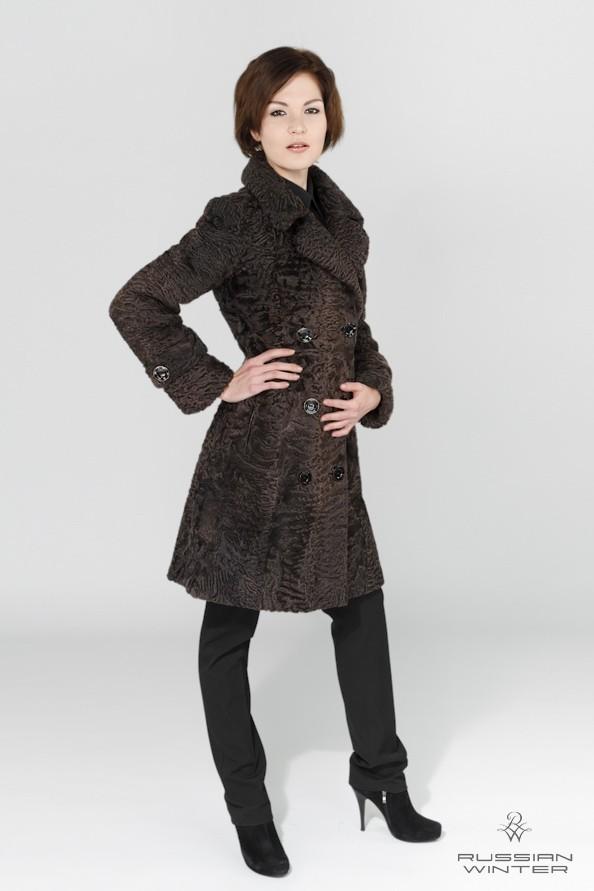 купить пальто из таани с отделкой из каракульчи ГОРОСКОП МАРТ