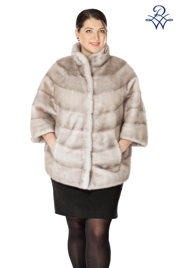 Куртки из норки Москва