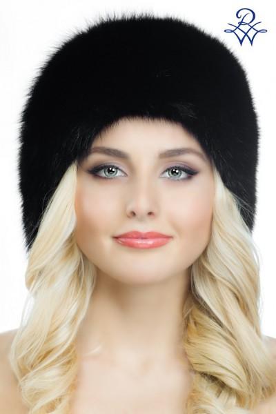 Пошив меховых шапок по индивидуальным параметрам