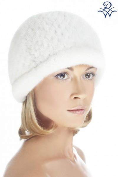 Купить женскую меховую шапку в Москве недорого - каталог a9e249ae7cfc2